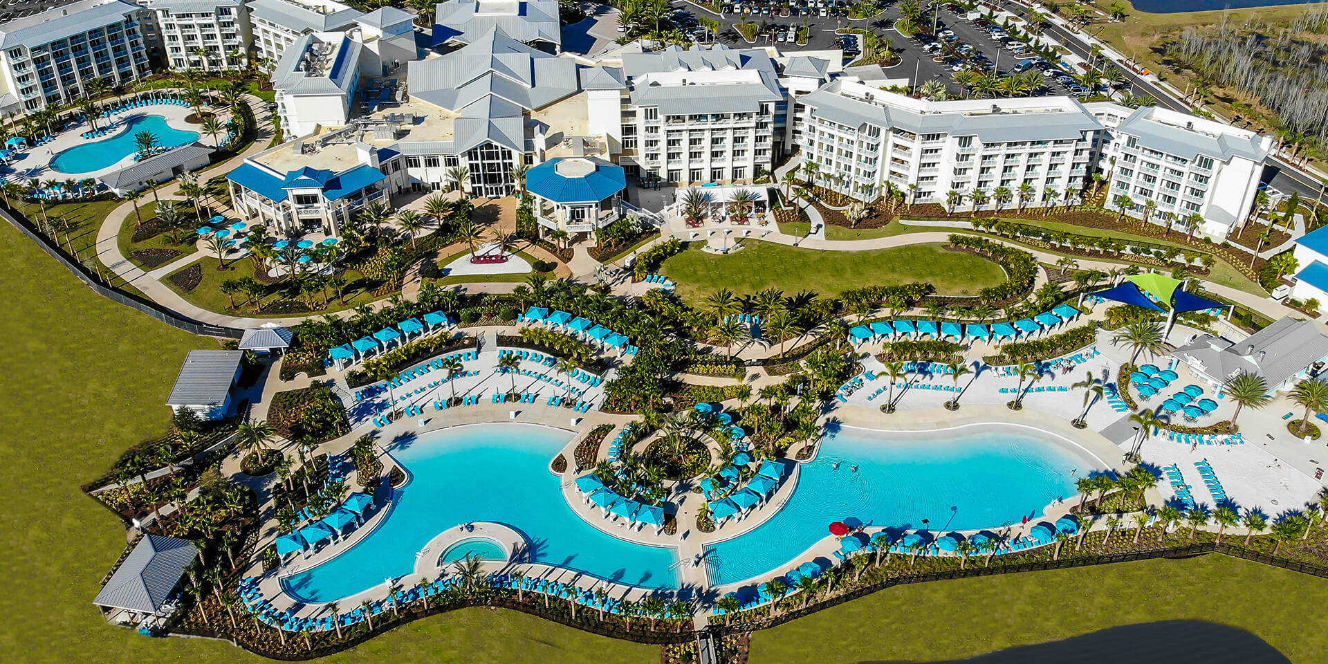 Chill Changes Everything Welcome to an island state of mind at the new island-inspired hotel and cottages at Margaritaville Resort Orlando! Special offers available.
