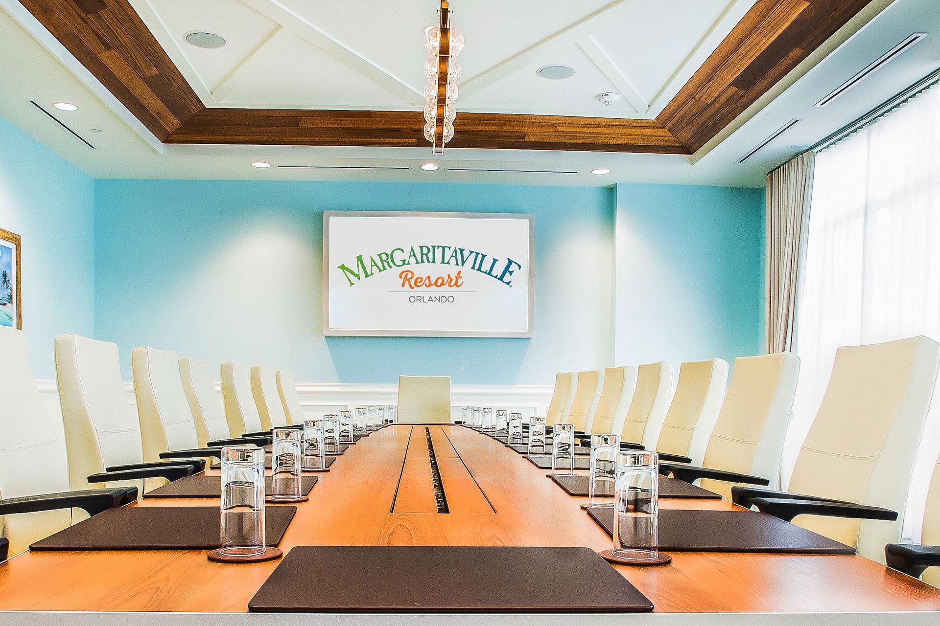 Meetings Brochure
