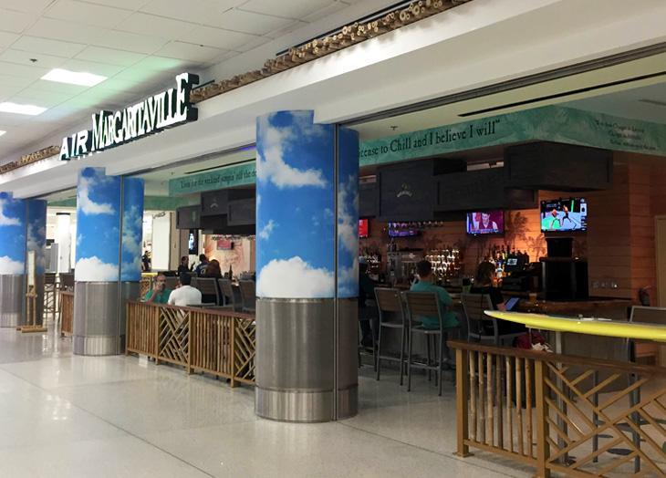 Air Margaritaville Miami