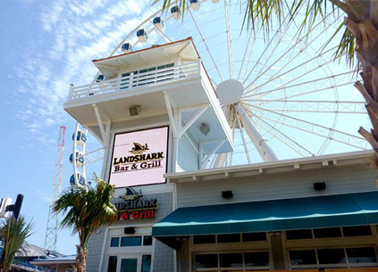 A visit to Margaritaville Myrtle Beach in Myrtle Beach, SC is an opportunity to step out of your daily routine and into an island adventure! Book now!