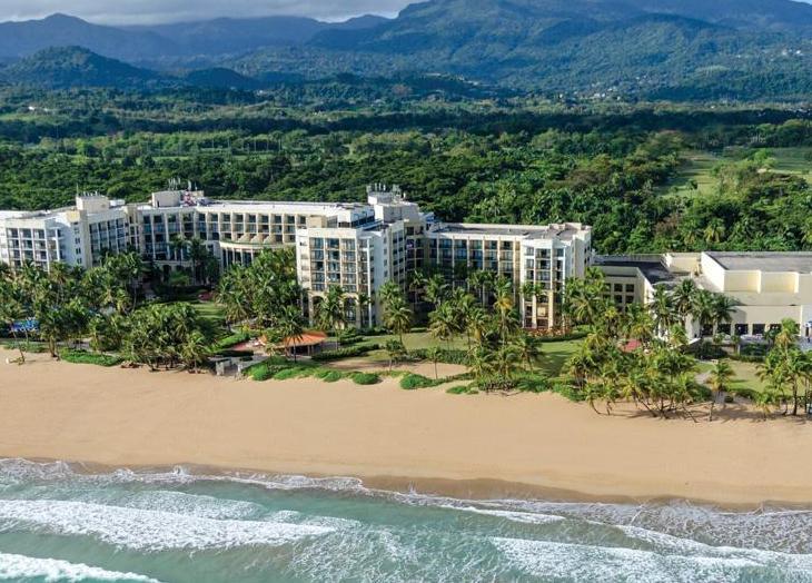 Margaritaville Vacation Club by Wyndham Rio Mar