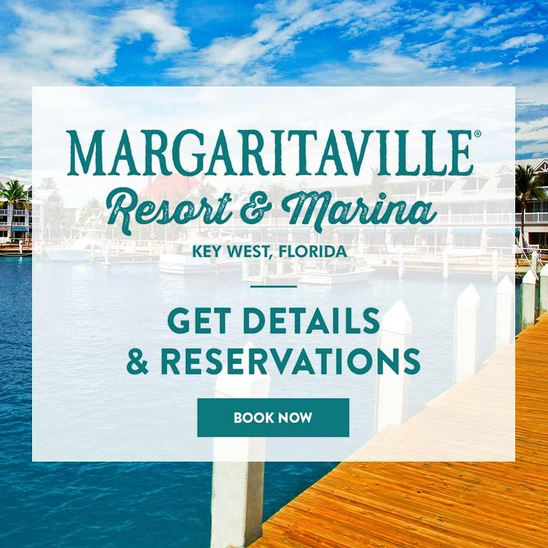 Margaritaville Resport & Marina Key West, Florida - Book Now