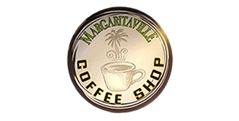 Margaritaville Coffee Shop logo