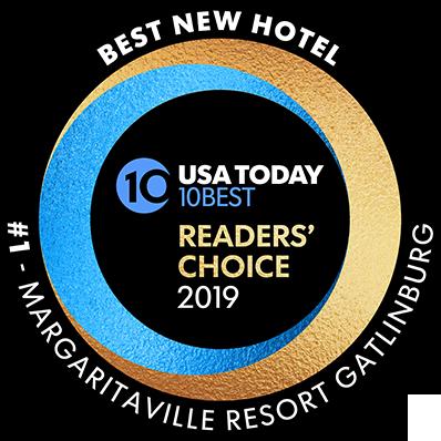 Margaritaville Resort Gatlinburg, TN