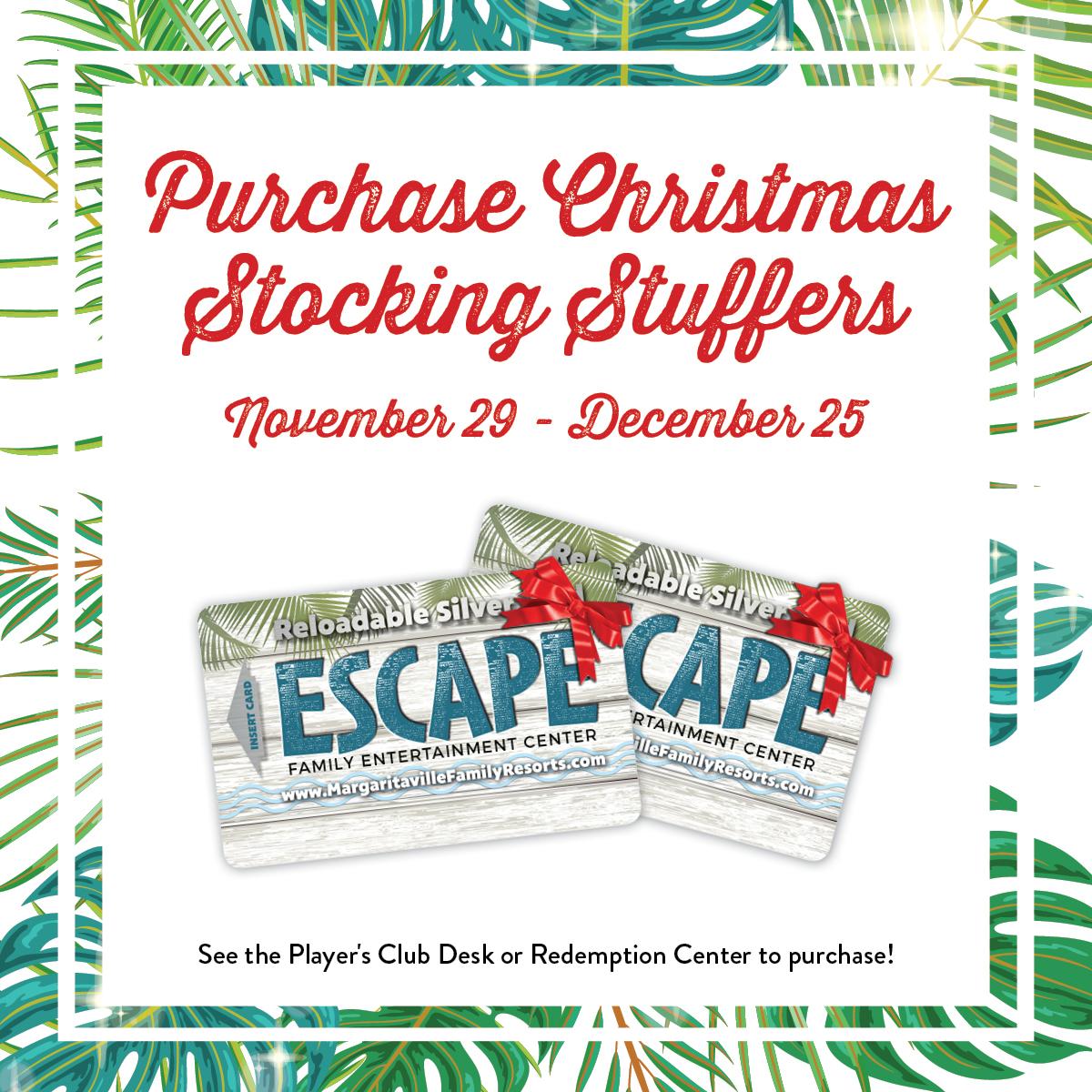 Christmas Shopping Specials in Vicksburg