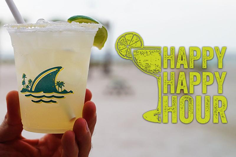 Happy Happy Hour Drink Specials