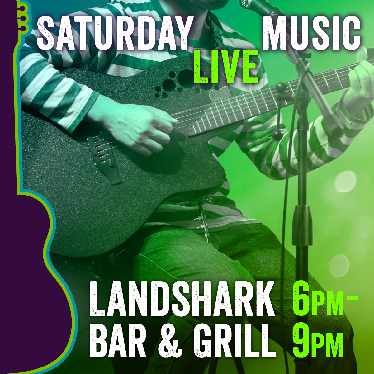 Live music and things to do in Vicksburg
