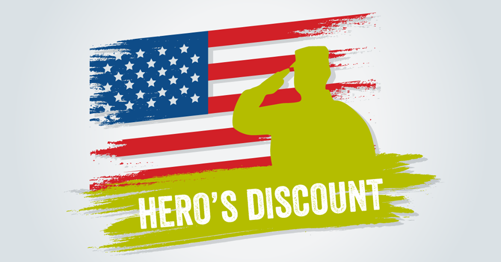 Military Hotel Discounts in Vicksburg