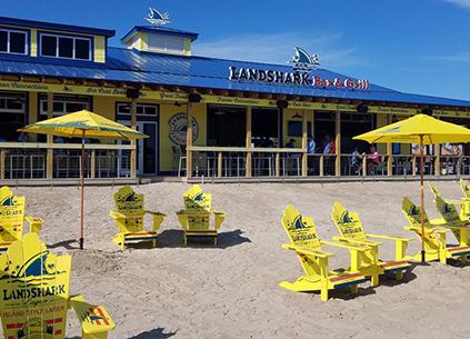 LandShark Bar & Grill Daytona Beach