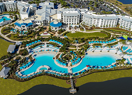 Stay At Margaritaville Resorts And Hotels In Paradise