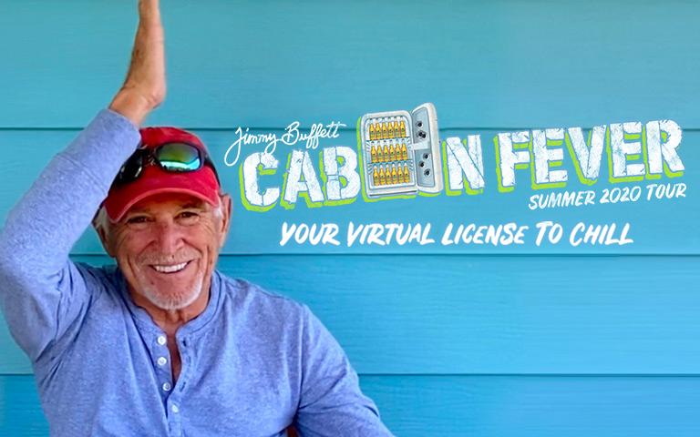 Cabin Fever Spring 2020 Virtual Tour