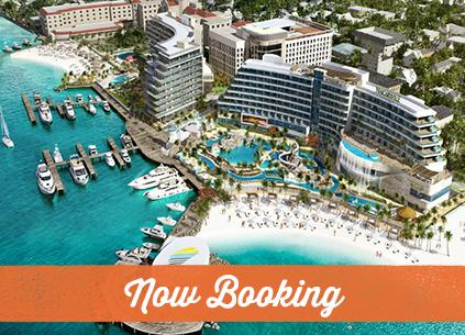 Margaritaville Beach Resort Nassau