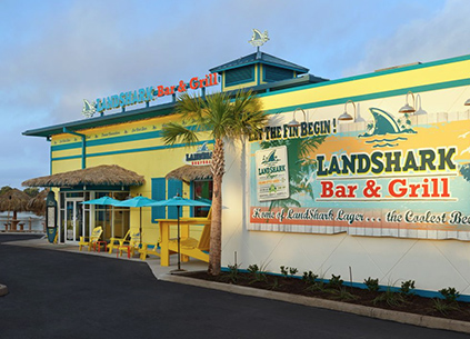 LandShark Bar & Grill Lake Conroe