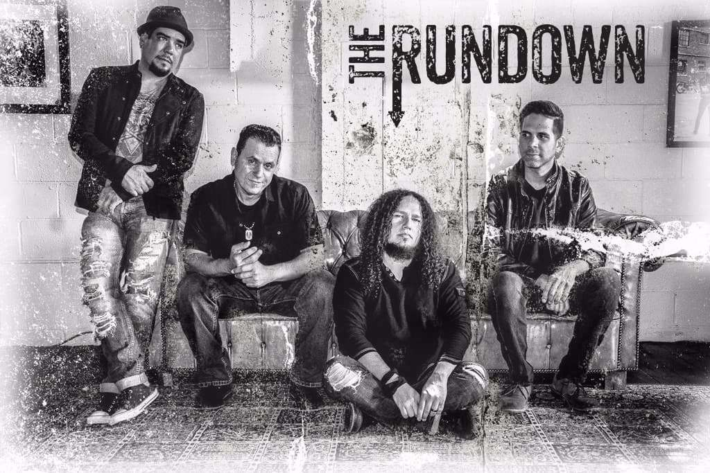 Sunset Live! featuring The Rundown