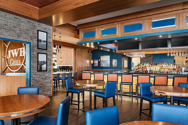 JWB Grill Bar