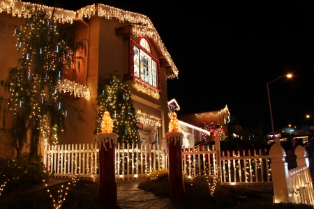 Christmas Holiday Events In Biloxi