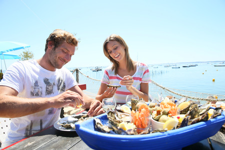 Gulf Coast Oyster Cook-Off