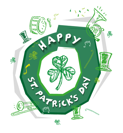 39th Annual St. Patrick's Day Parade and 5K - Biloxi Hotels