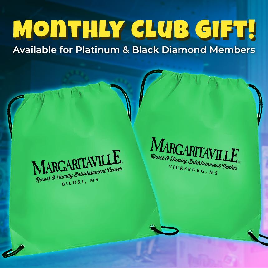 Free Gaming Club Gift