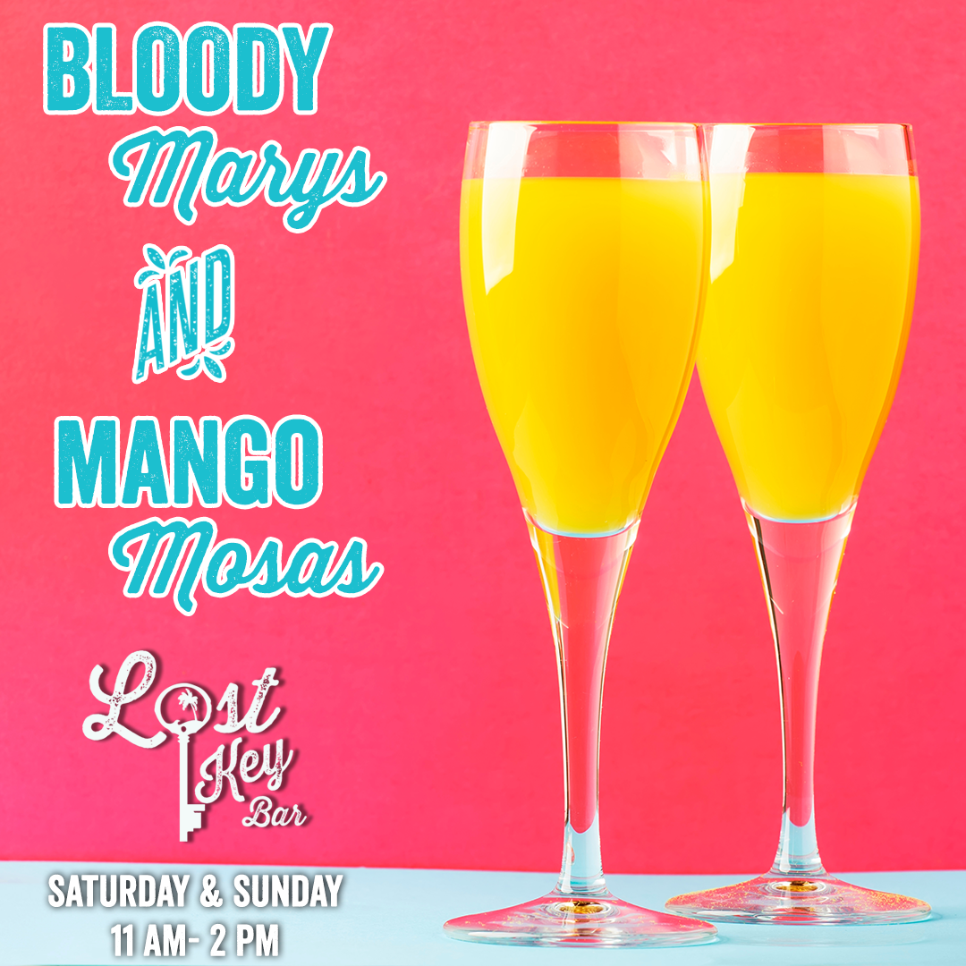Mary's and Mimosa