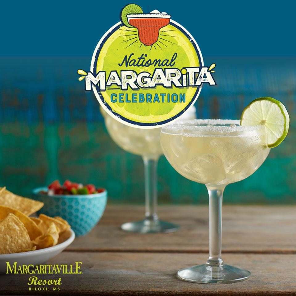 national margarita celebration