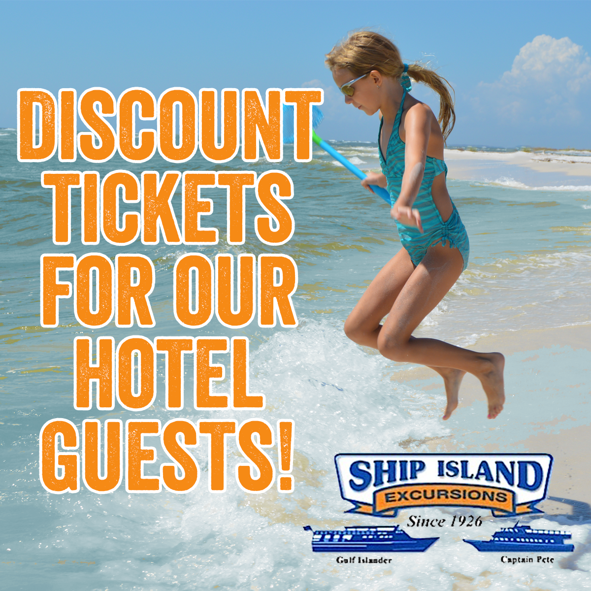 Specials, Discounted Rates, Deals | Margaritaville Resort