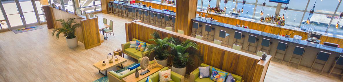 The Resort Margaritaville Resort And Family Entertainment Center
