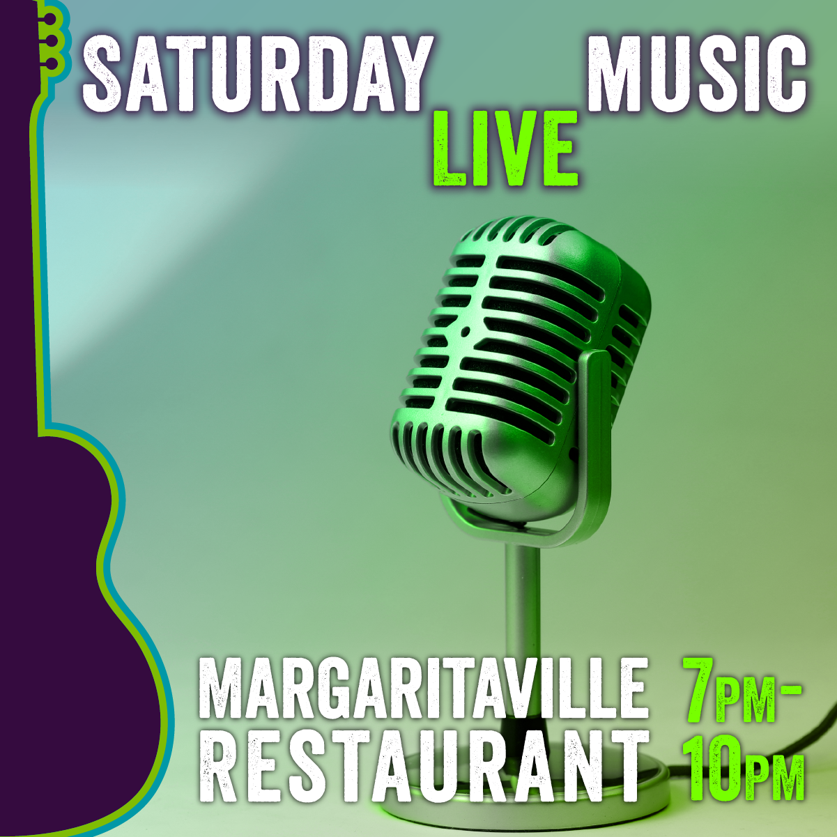 Saturday Live Music Bar Biloxi