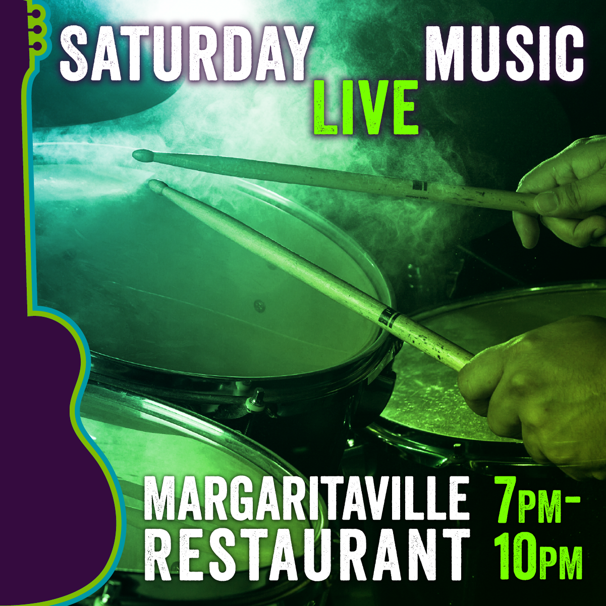 Saturday Live Music Bar Biloxi