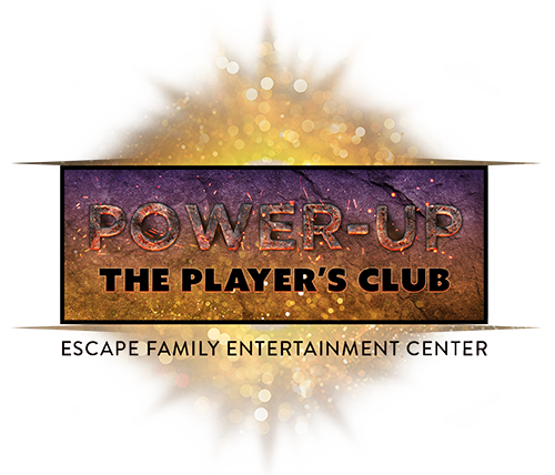 Power-Up: the Player's Club at Escape Family Entertainment Center