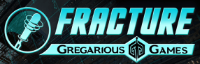 Fracture VR Game by Gregarious Games