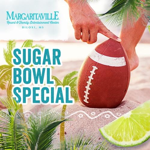 Sugar Bowl Special