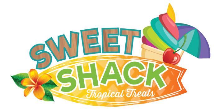 Sweet Shack the Ice Cream Shop of Biloxi, Mississippi