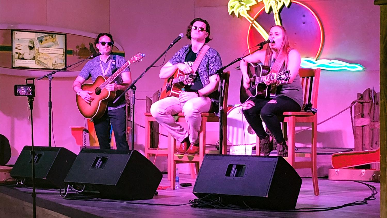 Live Music in Biloxi