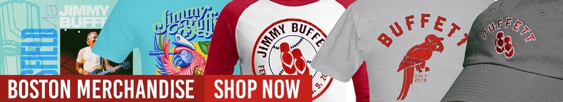 Boston Merchandise - Shop Now