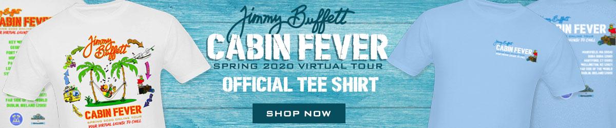 Cabin Fever Spring 2020 Tour