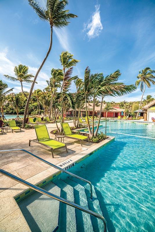 Margaritaville Vacation Club Wyndham St Thomas