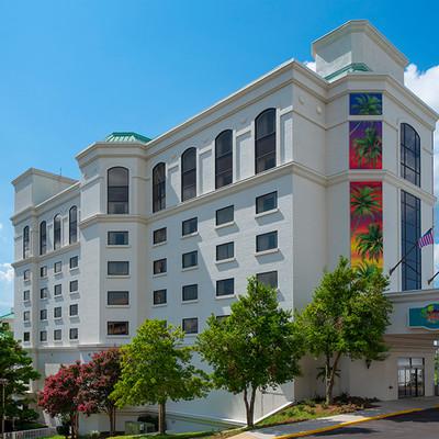 Gallery   Margaritaville Hotel Vicksburg, MS