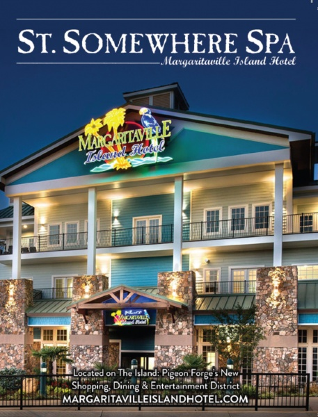 Pigeon Forge Day Spa