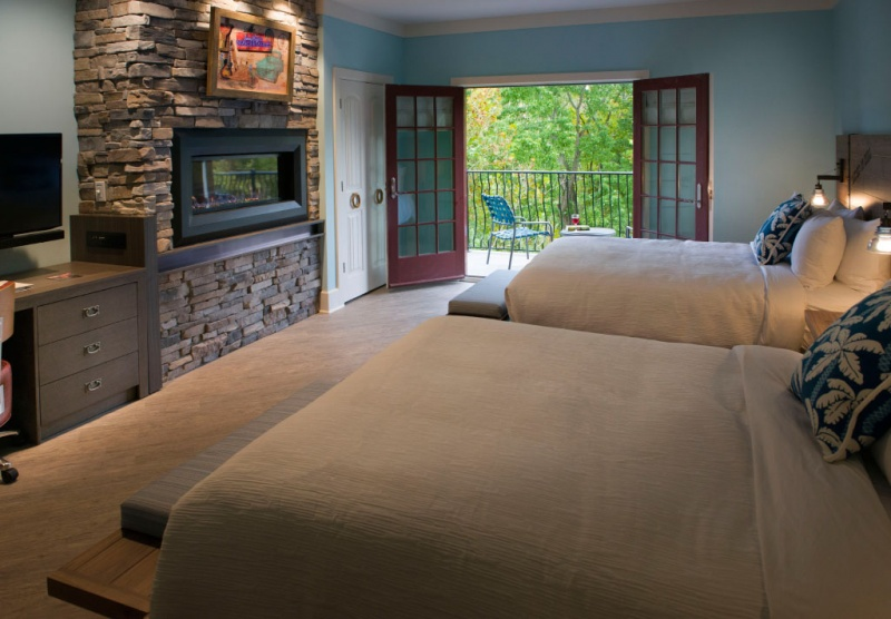 St  Somewhere Spa. Margaritaville Hotel at Pigeon Forge  TN Margaritaville Island