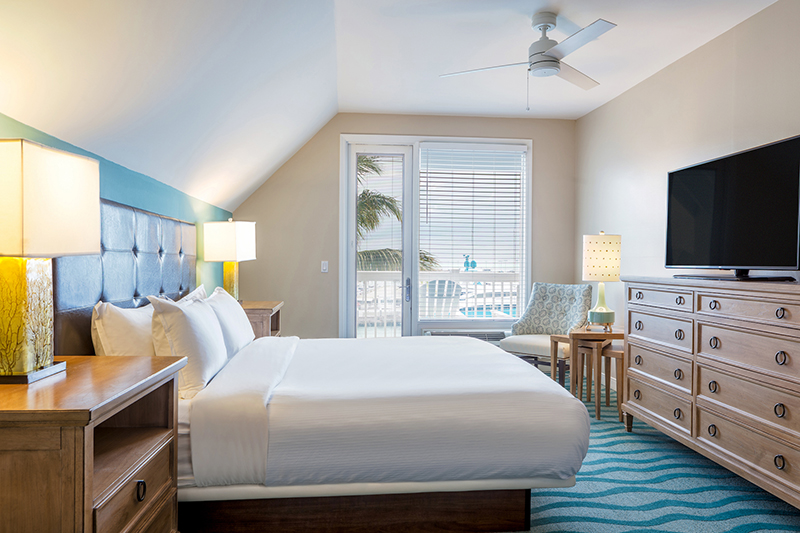 Two Bedroom Suites Margaritaville Resort Marina