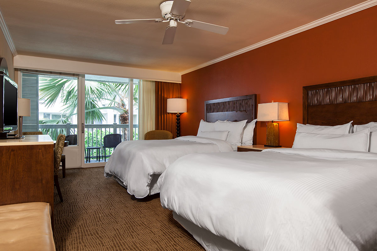 Two Bedroom Suites Margaritaville Resort Marina