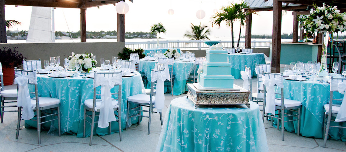 Waterfront Weddings In Key West At Margaritaville Resort
