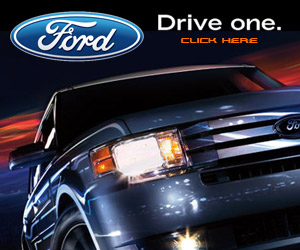 Ford Drive one