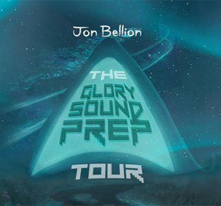 JON BELLION ANNOUNCES 2019 NORTH AMERICAN HEADLINE TOUR