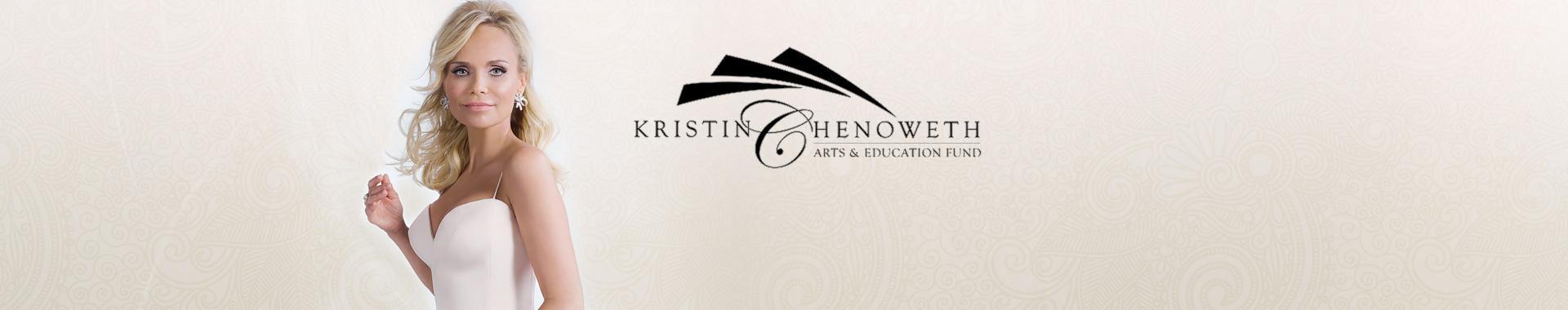 4Good | Kristin Chenoweth