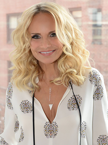 Kristin Chenoweth Upcoming Tour Dates and Ticket Purchase Links