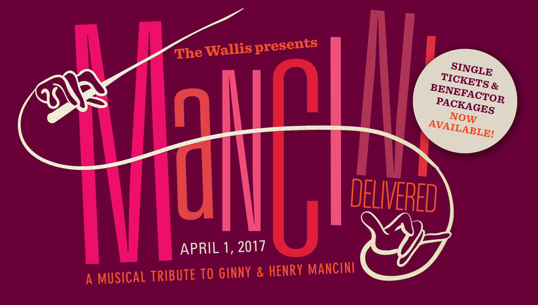 Kristin To Perform at Tribute in Honor of Henry Mancini