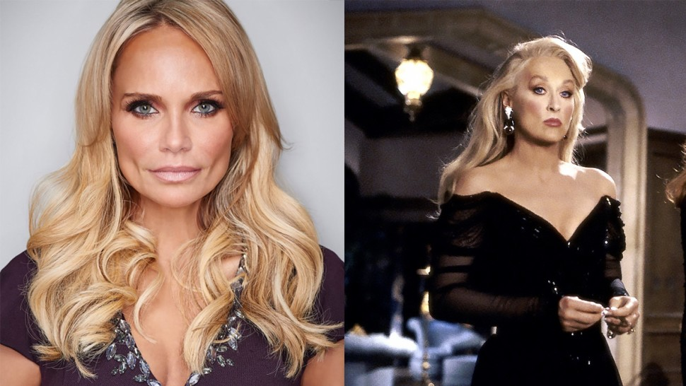 Kristin to Star in 'Death Becomes Her' Broadway Adaptation
