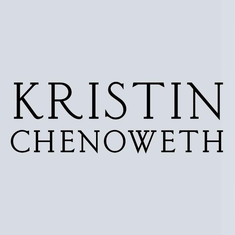 Kristin Chenoweth in